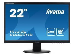 Iiyama E2283HSB1 22 Inch HD LED Monitor