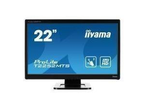 Iiyama T2252MTS 22 Inch HD LED Optical Touch Screen Monitor