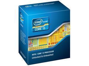 4th Generation Intel® Core™ i5 4460 3.2GHz Socket LGA1150