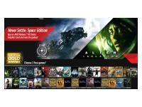 Voucher, World of Tanks, Grid Autosport and Movie Edit