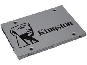 "Image of Kingston SSDNow UV400 Series 2.5"" 120GB SATA 6Gb/s Internal Solid State Drive - Retail"