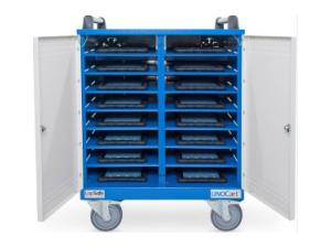 lapsafe-unocart-mobile-storage-charging-trolley-for-up-to-16-netbooks-with-radio-access-point