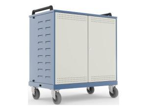 lapsafe-unocart-mobile-storage-charging-trolley-for-up-to-30-netbooks-with-data-transfer