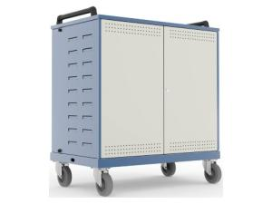 lapsafe-unocart-mobile-storage-charging-trolley-for-up-to-30-netbooks-with-radio-access-point
