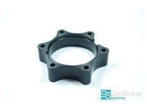Image of 19mm Steering wheel spacer - Quick release spacer