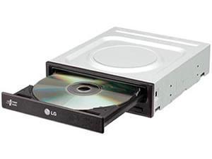 LG GH24NSD0 24x DVD ReWriter SATA (OEM)