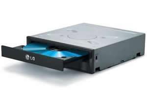 LG UH12NS40 12x Blu-Ray Combo Drive SATA (OEM)