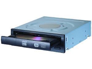 LiteOn IHAS124 14 24x DVD+/ RW SATA Black   OEM