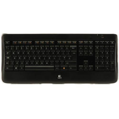 promini wireless keyboard locked