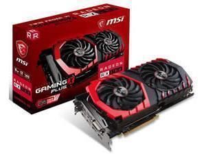Image of MSI Radeon RX 580 GAMING X 8G Graphics Card