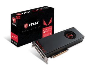 Image of MSI AMD Radeon RX Vega 64 8G