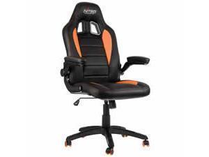 Nitro Concepts C80 Motion Gaming Chair  Black  Orange