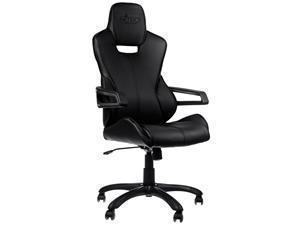 Nitro Concepts E200 Race Gaming Chair  Black