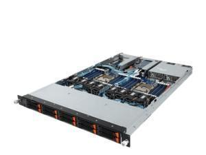 "Image of 1U Storage Server Dual Xeon Up to 10x 2.5"" U.2 NVME Drives - Intel Xeon B3204 Processor - 8GB DDR4 2666MHz ECC RDIMM Module"