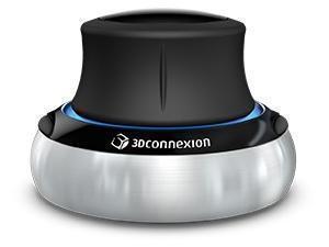 3Dconnexion SpaceNavigator USB