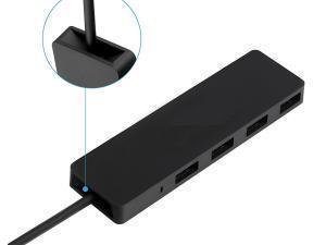 Image of Addon ADDUH3-400 4 Ports USB 3.0 Compact Hub
