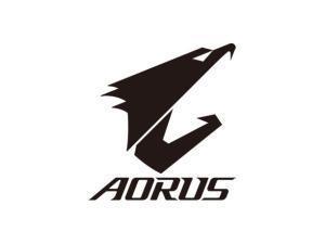 Image of Aorus Hoody Large