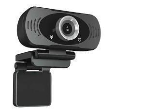 Image of Xiaomi IMILAB Full HD 1080P Webcam W88 S Skype/MS Teams/Zoom Ready Black