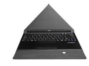 "Image of Novatech 10.1"" nTab Windows Tablet Keyboard Case"