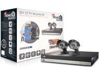 Novatech web camera