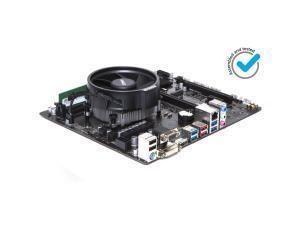 Image of Novatech AMD Ryzen 5 3600 Motherboard Bundle