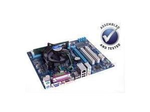 Novatech Motherboard Bundle - Intel Core I3 4150 - 1x 4gb Ddr3 1600mhz - Intel H81m Chipset Motherboard Picture