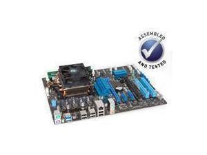 Novatech AMD FX8 8320 Processor Motherboard Bundle