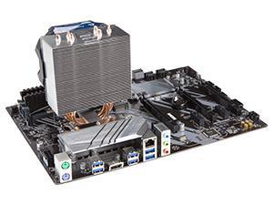 Image of Novatech Intel Core i5 9600K Motherboard Bundle