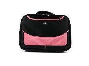 Novatech Laptop Carry Case  15.6  Pink
