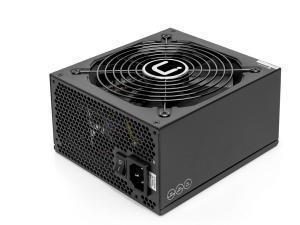Novatech 850W Power Station V2 Black Edition ATX Power Supply