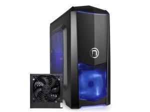 Novatech Stealth Micro ATX PC Case W 500W PSU