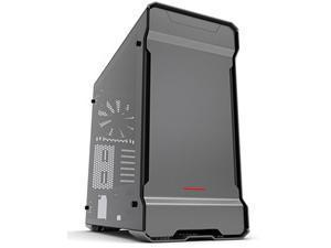 Phanteks Enthoo Evolv ATX Tempered Glass Anthracite Grey Mid Tower Case