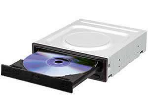 Pioneer BDC 207DBK 8x Blu Ray Combo Drive   Black   OEM no Software