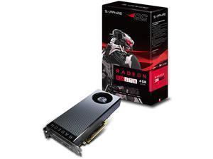 SAPPHIRE Radeon RX 470 OC 4GB GDDR5 Graphics Card
