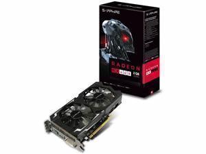SAPPHIRE Radeon RX 460 2GB GDDR5 Graphics Card