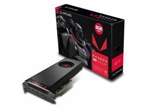 Image of Sapphire Radeon RX Vega64 8G HMB2 Graphics Card