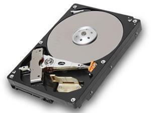 Image of Toshiba 2TB 64MB Cache Hard Drive SATA 6GB/s 8.5ms 7200rpm - OEM