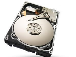 Image of Seagate Constellation ES.3 3TB 128MB Cache Hard Disk Drive 6Gb/s - OEM