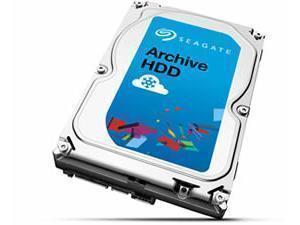 Image of Seagate Archive V2 8TB 128MB Cache Hard Drive SATA 6Gb/s 5900RPM - OEM
