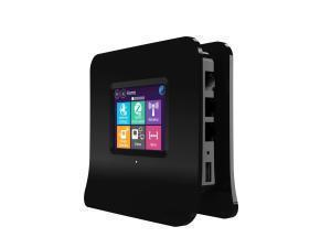 Image of Securifi Almond 2015 - (3 Minute Setup) Long Range Touchscreen Wireless Router / Range Extender + Home Automation Hub
