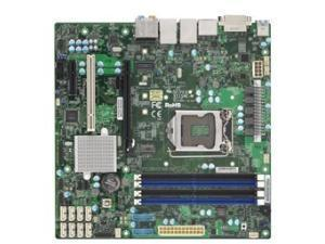 Compare retail prices of *B-stock item 90days warranty* Supermicro X10SAE-M Motherboard to get the best deal online
