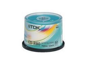tdk-cd-r-50-pack