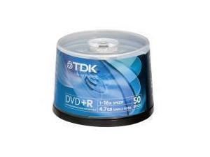 tdk-16x-dvdr-50-pack