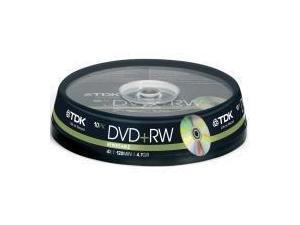 tdk-dvdrw-10-pack-re-writable