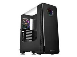 Thermaltake View 28 RGB Riing Edition GullWing Window ATX MidTower Chassis