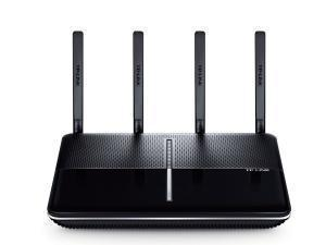 Image of Archer C3150 Wireless MU-MIMO Gigabit Router