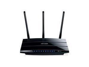 Image of TP-Link Archer C7 1750Mbps Wireless-AC Dual Band Gigabit Router