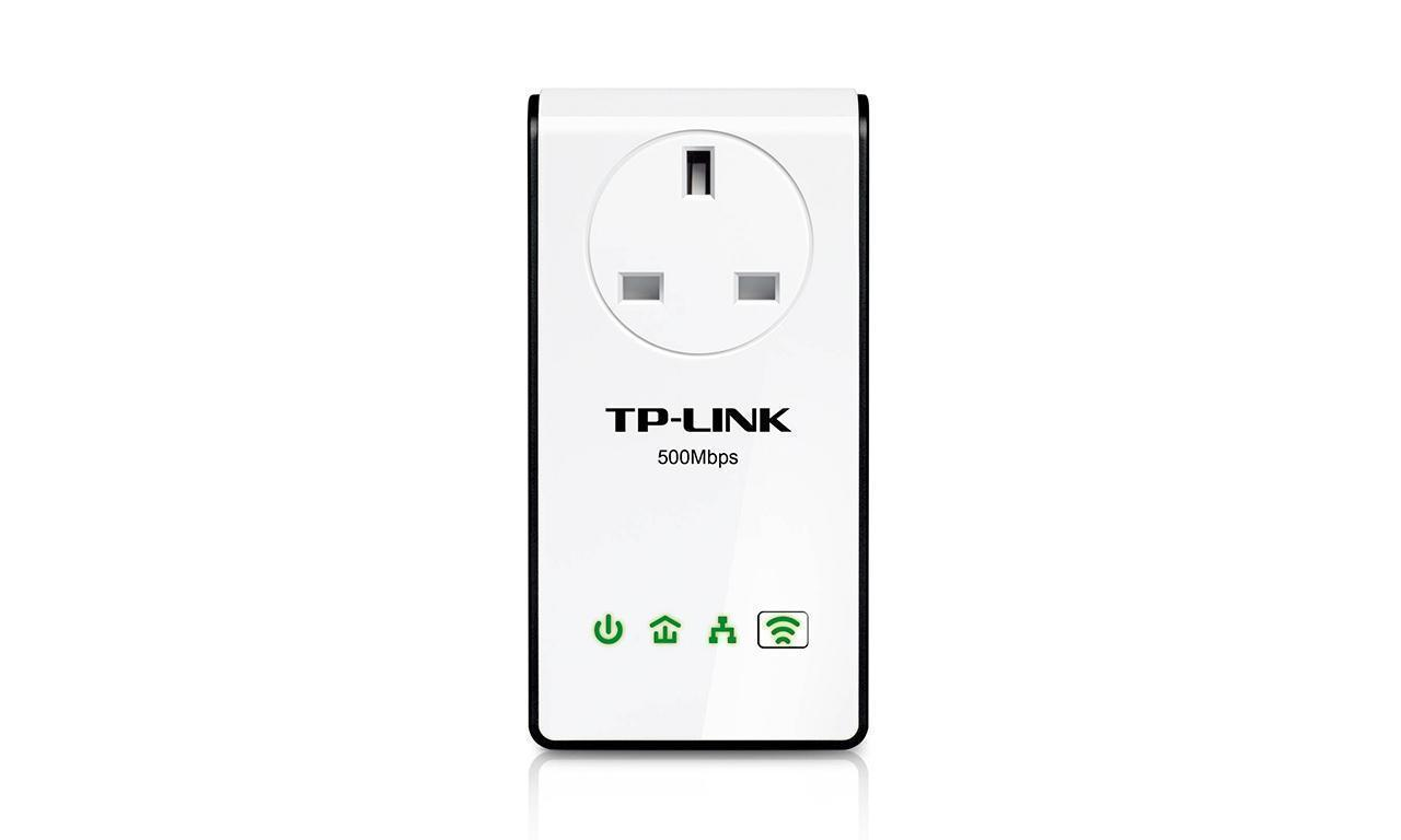 how to connect tp link booster