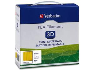 verbatim-3d-printer-filament-pla-300mm-yellow-1kg-reel