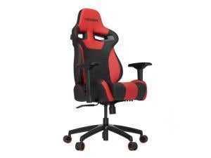 Image of VERTAGEAR S-LINE SL4000 Gaming Chair Black / Red
